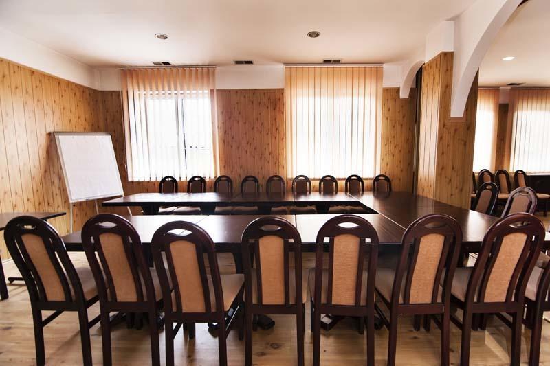 sala konferencyjna hotel ruczaj